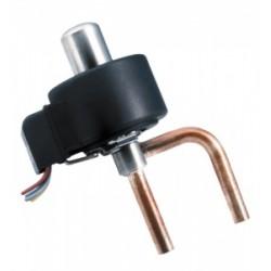 Электронный расширительный вентиль    DPF(T01)1.8C-08 SANHUA DPF-09003