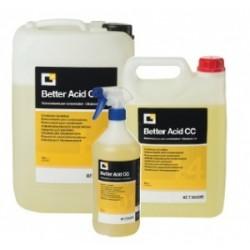 Очиститель-концентрат для конденсаторов Better Acid Cond Cleaner - 5 LT  Errecom AB1211.P.01
