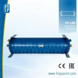 Ресивер горизонтальный FP-LRH-70,0 (1-3/4) ФРИГОПОИНТ