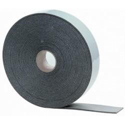 Лента ПВХ 50мм*25м черная  ARMACELL PVC5025