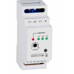 Монитор напряжения РНПП-311М Real