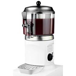 Аппарат для горячего шоколада Bras Scirocco White