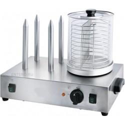 Аппарат для хот-догов GASTRORAG LY200602M