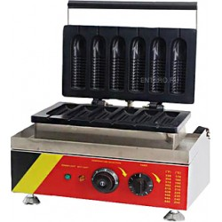 Аппарат для корн-догов Foodatlas EB-Q4 Eco