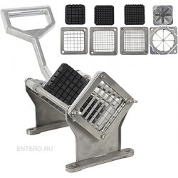 Аппарат для нарезки картофеля Hurakan HKN-HC04