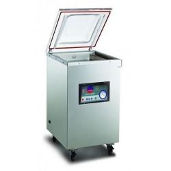 Аппарат упаковочный вакуумный INDOKOR IVP-400/2E с опцией газонаполнения