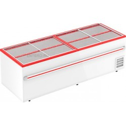 Бонета морозильная Frostor F 2500 B белая
