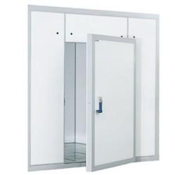 Дверной блок Polair с откатной дверью