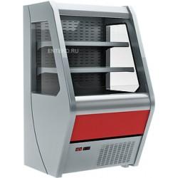 Горка холодильная Carboma 1260/700 ВХСп-1,3