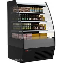 Горка холодильная Carboma 1600/875 ВХСп-1,9 (стеклопакет)