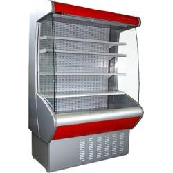 Горка холодильная Carboma ВХСп-2,5
