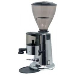 Кофемолка Macap M5 Серебристая