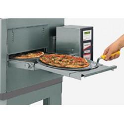 Конвеерная печь для пиццы Zanolli Synthesis 12/80 v