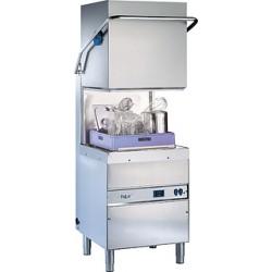 Купольная посудомоечная машина Dihr HT 11 + XP + PS + DDE (extra power 12 кВт, помпа, дозатор)