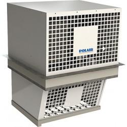Моноблок среднетемпературный POLAIR MM 115 ST
