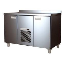 Морозильный стол 2GN/LT Carboma