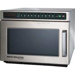 Печь микроволновая Menumaster DEC18E2