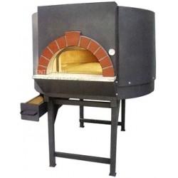 Печь на твердом топливе Morello Forni LP75 Standard
