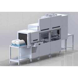 Посудомоечная машина конвейерного типа серии AC3-32