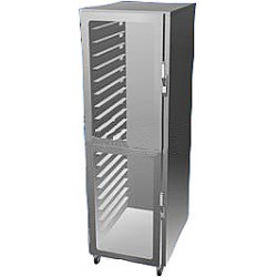 Шкаф для хлеба ТТМ ШХП-66/46-18Л