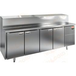 Стол охлаждаемый для пиццы Hicold PZ1-1111/GN (1/3H)