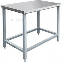 Стол производственный Abat СПРО-6-3 каркас из краш. стали