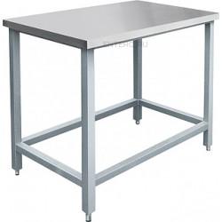 Стол производственный Abat СПРО-6-4 каркас из краш. стали