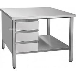 Стол производственный Abat СТО-7-1