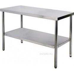 Стол производственный ATESY СП-2/1200/800