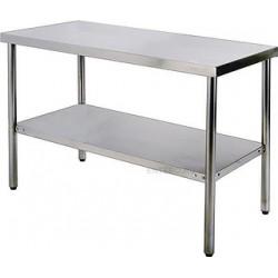 Стол производственный ATESY СП-2/1500/600
