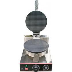 Вафельница ECOLUN E1653012 для тонких вафель