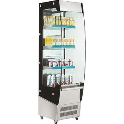 Витрина-горка холодильная Enigma RTS-220L