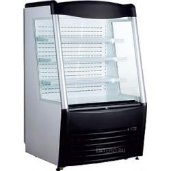 Витрина-горка холодильная Enigma RTS-390L