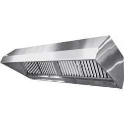 Зонт вентиляционный Abat ЗВЭ-900-4-О