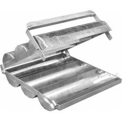 Форма тостовая цилиндрическая