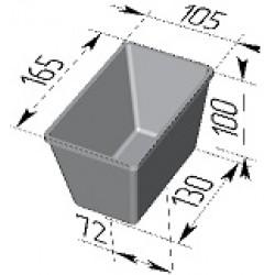 Хлебная форма 11Б