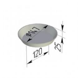 Хлебная форма круглая Л17д