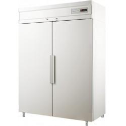 Холодильный шкаф Polair ШХКФ-1,4 (0,7-0.7)