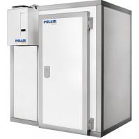 Камера холодильная для цветов Polair КХН-4,41ст