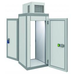Камера холодильная Polair КХН-1,44 Мinicellа МВ 2 двери