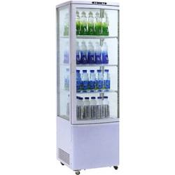 Витрина холодильная Starfood 235L