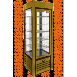 Витрина кондитерская вертикальная HiCold VRC 350 Sh PG