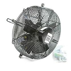 вентилятор обдува