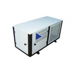 Агрегат уличного исполнения низкотемпературный АНН4-ZF09-3PH