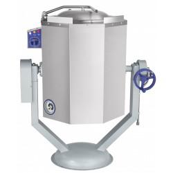 Электрокотел пищеварочный КПЭМ-60-ОР с цельнотянутым сосудом арт.110000019158