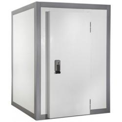 Камера холодильная КХН-7,71 без моноблока (1960х2260х2200)