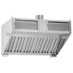 Местный вентиляционный отсос МВО-1600