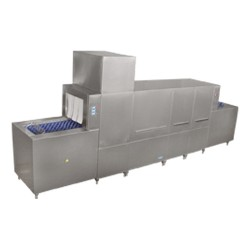 Посудомоечная машина МПС-1600-ПР