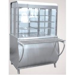 Прилавок - витрина ПВТ-70М 210000080515