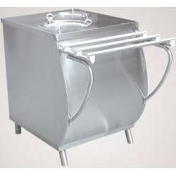 Подогреватель тарелок передвижной ПТЭ-70 М-80 арт.210000806028